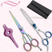 Barber Shears Kits